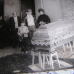 Old World Italian Funeral